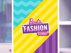 Barbie Fashion Closet MOD APK