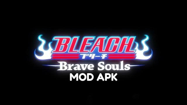 Bleach Brave Souls MOD APK