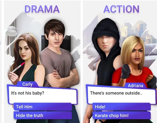 Decisions: Choose Your Interactive Stories MOD APK