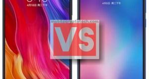 Xiaomi Mi 8 Vs Mi 9