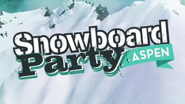 Snowboard Party: Aspen MOD APK