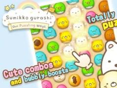 Sumikko Gurashi: Puzzling Ways MOD APK