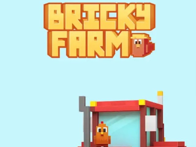 Bricky Farm MOD APK