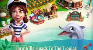 FarmVille 2: Tropic Escape MOD APK