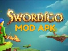Swordigo MOD APK