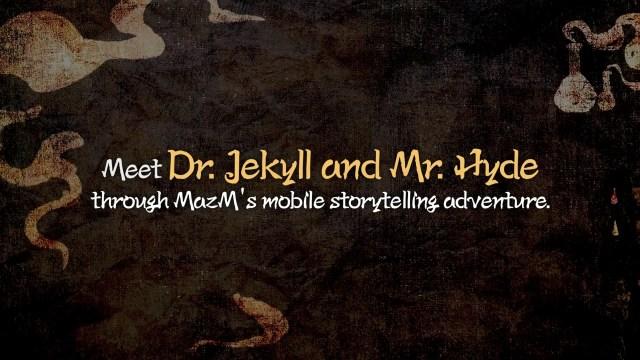 MazM: Jekyll and Hyde MOD APK