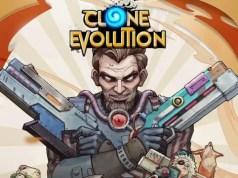 Clone Evolution MOD APK