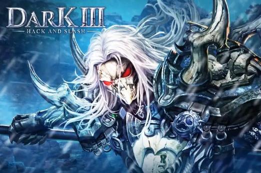 Dark 3 MOD APK