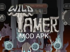 Wild Tamer MOD APK