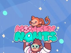 Monkeynauts MOD APK