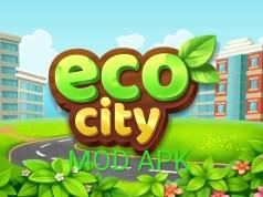 Eco City MOD APK