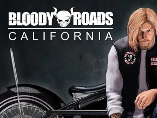 Bloody Roads, California MOD APK