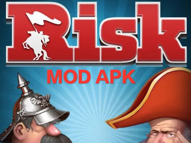 RISK: Global Domination MOD APK