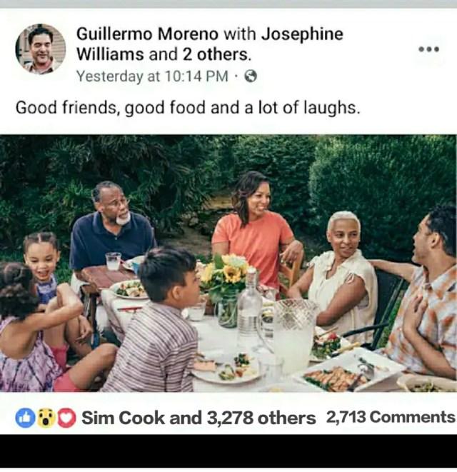 Facebook MOD APK