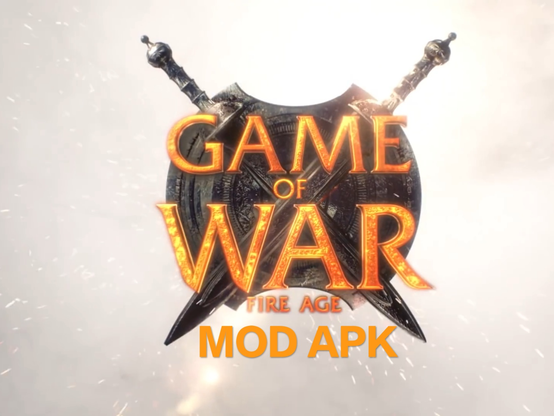 Game of War - Fire Age MOD APK