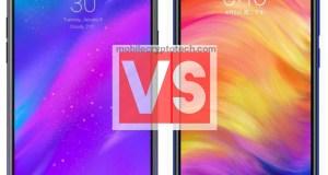 Oppo Realme 3 Vs Redmi Note 7 Pro