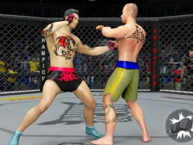 Fighting Manager 2019 MOD APK