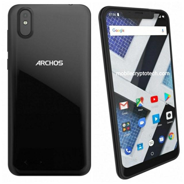 Archos Core 62S