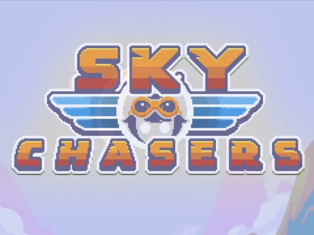 Sky Chasers MOD APK