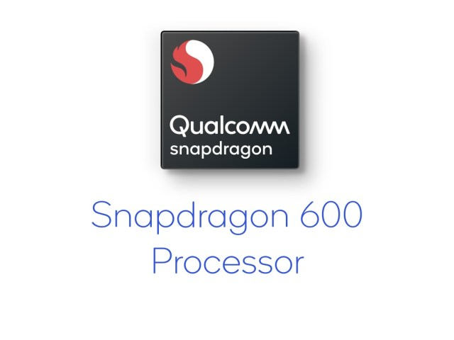 Qualcomm Snapdragon 600 APQ8064T