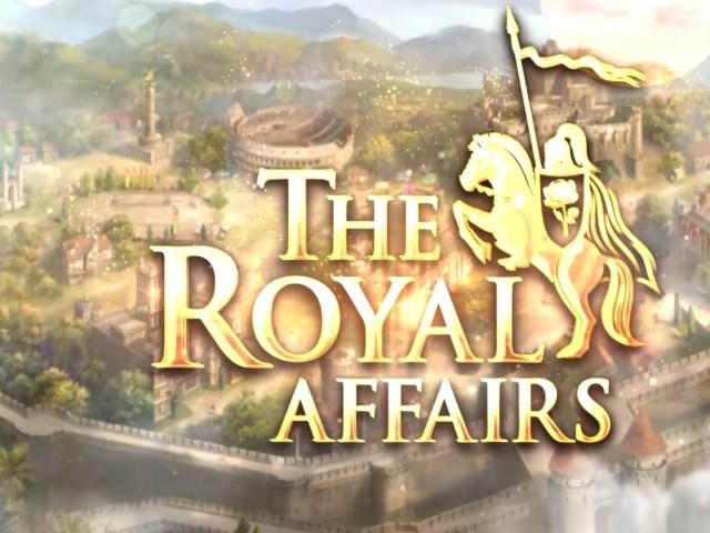 The Royal Affairs MOD APK