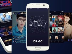 Blued Premium MOD APK