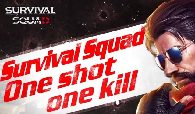 Survival Squad MOD APK