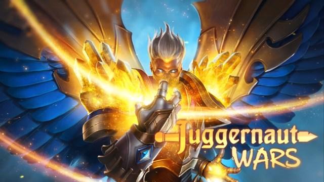 Juggernaut Wars MOD APK