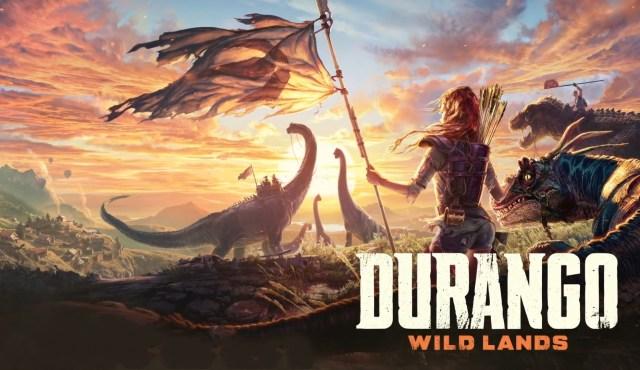 Durango: Wild Lands MOD APK