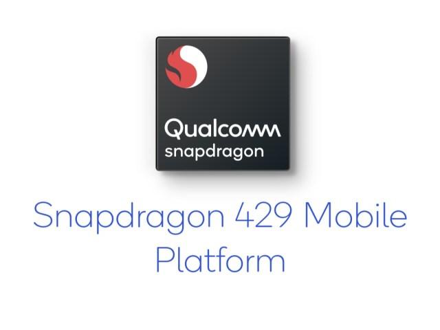 Qualcomm Snapdragon 429