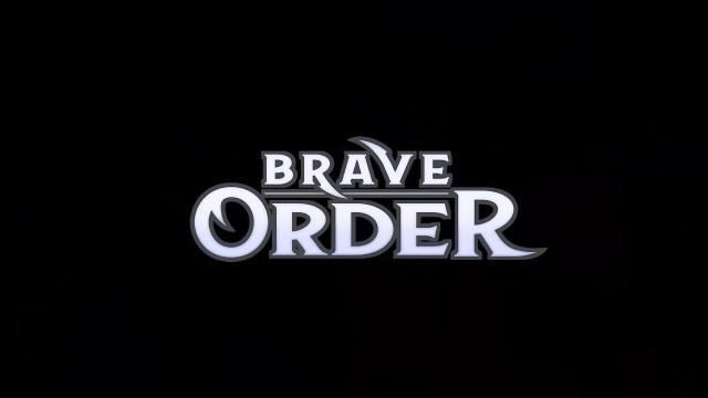 Brave Order MOD APK