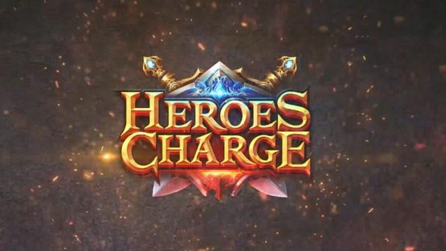 Heroes Charge MOD APK