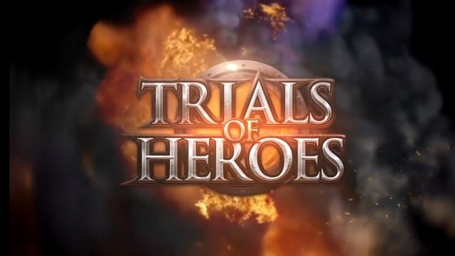 Trials Of Heroes MOD APK