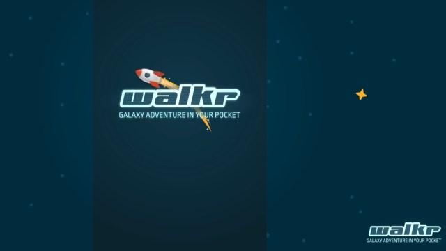 Walkr Premium MOD APK