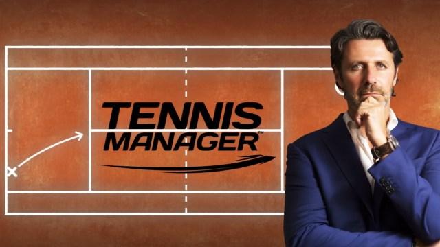 Tennis Manager 2019 MOD APK