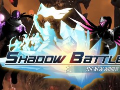 Shadow Battle 2.2 MOD APK