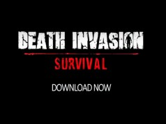 Death Invasion: Survival MOD APK