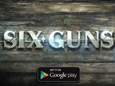 Six-Guns: Gang Showdown MOD APK