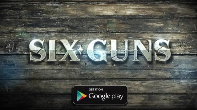 Six-Guns: Gang Showdown MOD APK