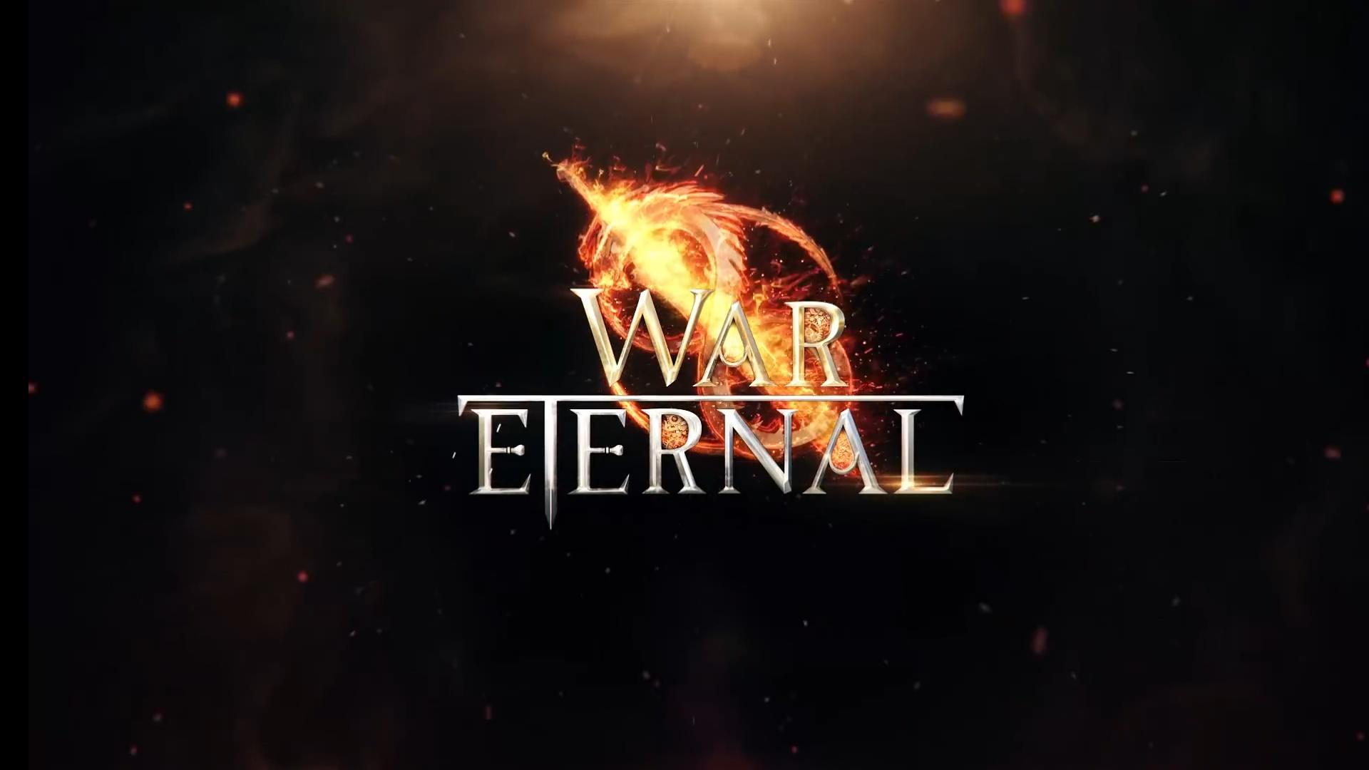 War Eternal MOD APK