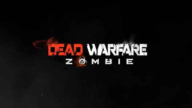 DEAD WARFARE: Zombie Shooting MOD APK