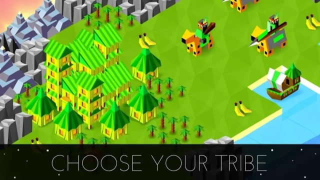 The Battle of Polytopia MOD APK