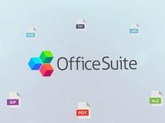 OfficeSuite Premium MOD APK