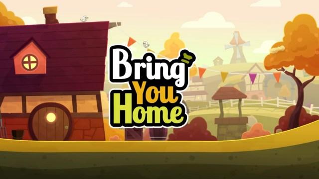 Bring You Home MOD APK