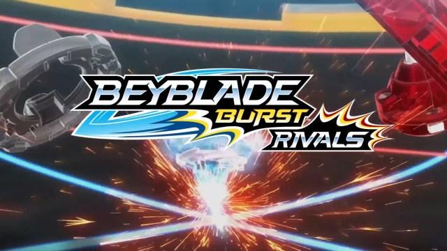 Beyblade Burst Rivals MOD APK