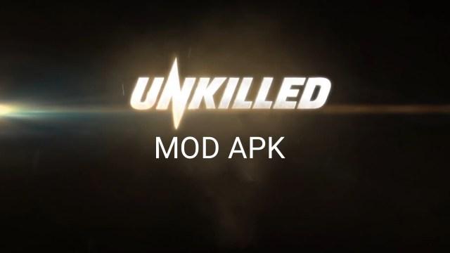 UNKILLED - Zombie MOD APK