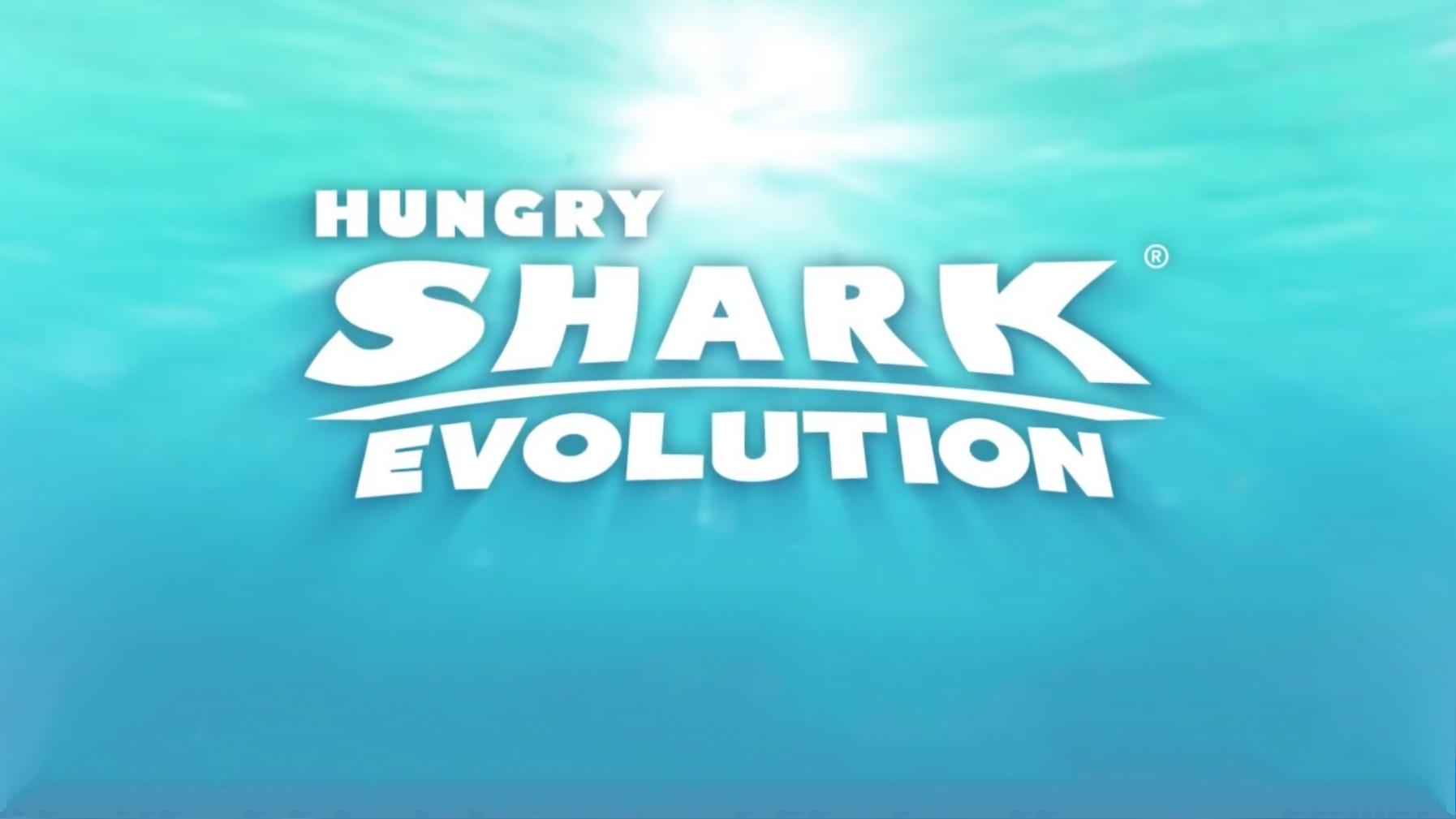 Hungry Shark Evolution Hack 2019