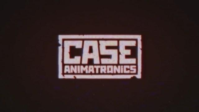 CASE: Animatronics MOD APK