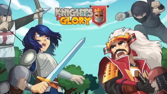 Knights and Glory MOD APK