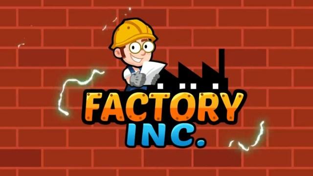 Factory lnc MOD APK